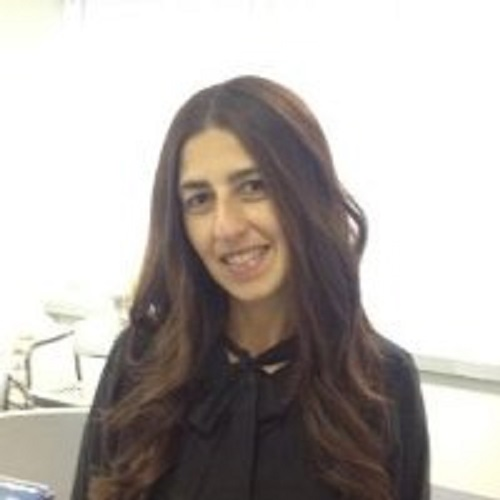 Yvonne Chahhoud