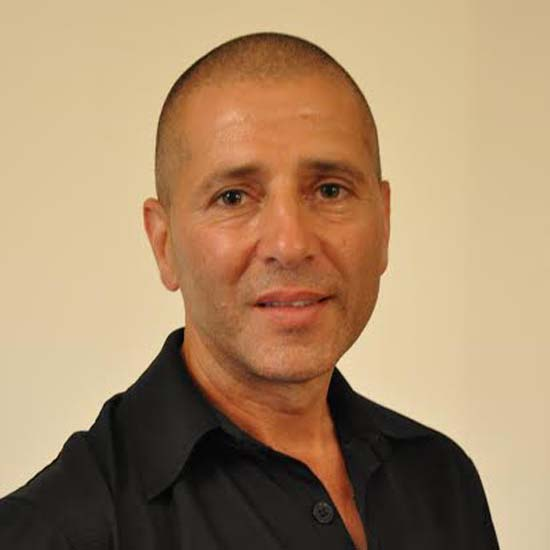 Michael Toubia